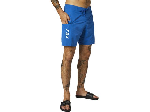 "Fox Overhead 18"" Boardshorts FHE Men, royal blue"